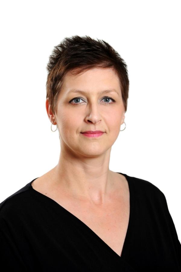 Therese Öberg